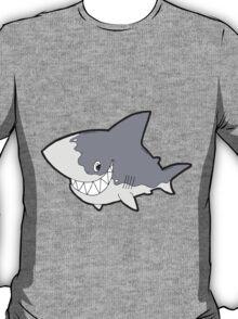 Shark Features! T-Shirt
