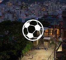 Football by Nick Bellotti