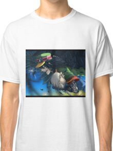 To Protect - Howl's Moving Castle poster/print Classic T-Shirt