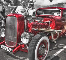 OLD TIMERS - REVISITED by MIGHTY TEMPLE IMAGES