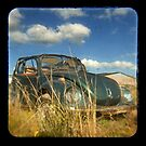 VW3 TTV by ozzzywoman