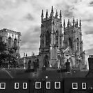 York by Mark Ramsell