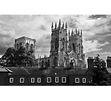 York Photographic Print