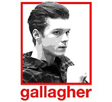 Ian Gallagher Photographic Print