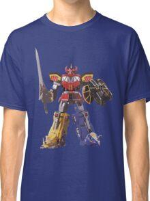 Mighty Morphin Power Rangers Megazord Classic T-Shirt