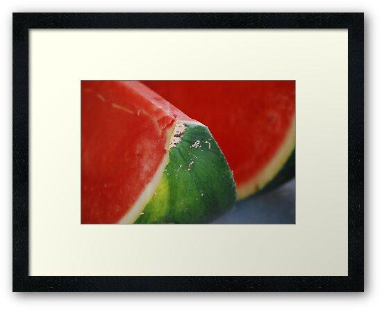 Watermelon by Rowan  Lewgalon
