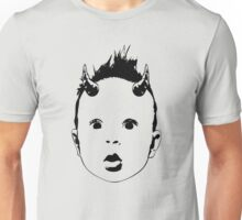 Born Bad Unisex T-Shirt