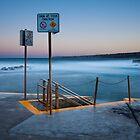 Rising Tide by Den Williams