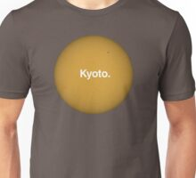 kyoto3 Unisex T-Shirt