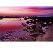 """Twilight Dreams"" Photographic Print"