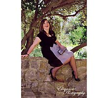 Elaganciie Photography 2 Photographic Print