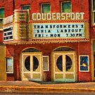 Potter County 4: The Coudersport by Ted Byrne