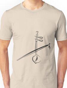 Saw-Ou Unisex T-Shirt