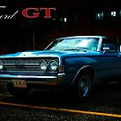 Ford Torino GT 302 by photo36