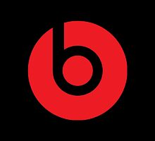 Beats Logo by Joseph Galbraith