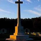 War Memorial by gernerttl