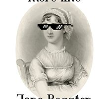 More Like Jane Bossten by xanaduriffic