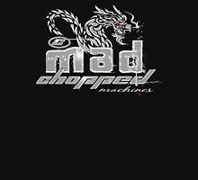 chop shop dragon Long Sleeve T-Shirt