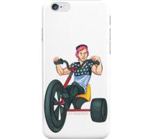 Trike Dork iPhone Case/Skin