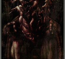Birth of God by liquidnerve