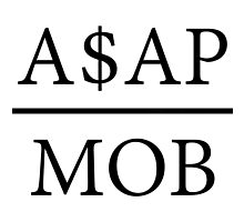 A$AP MOB by Joseph Walsh
