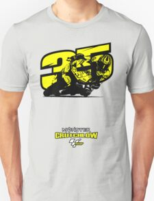 Cal Crutchlow - Monster! Unisex T-Shirt