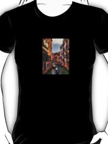 Ah, Venezia! T-Shirt