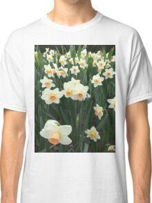 Daffodils, NYC Classic T-Shirt