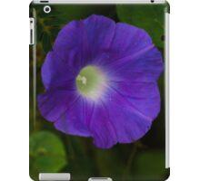 Carnic Purple iPad Case/Skin