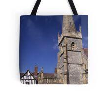 All Saints Parish Tote Bag