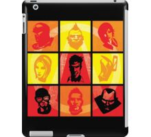 Vault Hunter Pop iPad Case/Skin