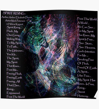 Spirit Rising... Poster