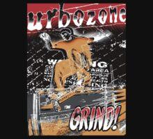 urbozonegrind by redboy