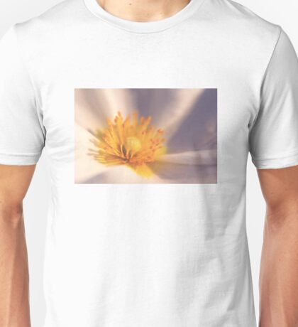 Ghostly Unisex T-Shirt