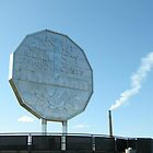 The Big Nickel by Janet Young