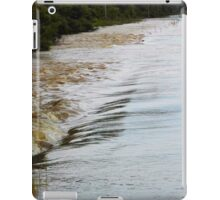 The Mud, The FLOOD & The Beer iPad Case/Skin