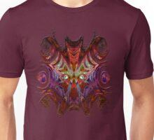 Spring-Heeled Jack Unisex T-Shirt