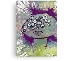 FITCH Canvas Print