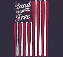 Land of the Free Unisex T-Shirt