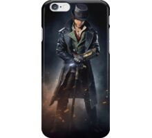 Jacob Frye - Assassin's Creed Syndicate iPhone Case/Skin