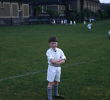 Sports Day 1960 by Mike Oxley