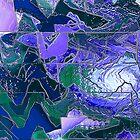 Hurricane Season by Ginny Schmidt