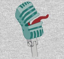 Screaming Microphone by Lafosse