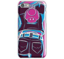 Kart.  iPhone Case/Skin
