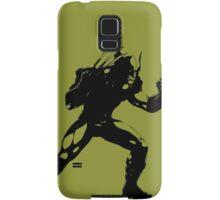 wolverine james walett logan comic book shirt Samsung Galaxy Case/Skin