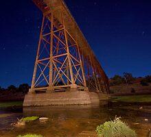 The Viaduct by David  Hibberd