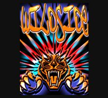 wildstyle tiger Long Sleeve T-Shirt