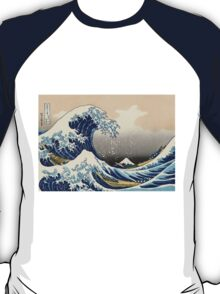 Great Wave T-Shirt