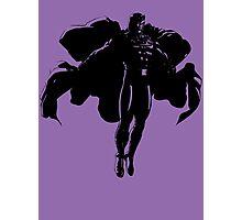 magneto max eisenhardt x men comic book shirt Photographic Print