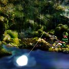 Moon Catcher by Tara Lemana